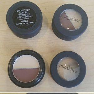 16 smashbox brow kits